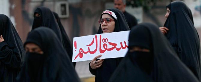 Arabia Saudita, il boia lavora a pieno regime:  le esecuzioni  più alte negli ultimi 20 anni