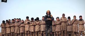 La svolta dell'Isis: rapisce 400 bambini e li fa diventare kamikaze
