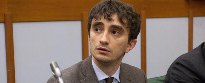 Brunetta lancia Bignami come candidato a sindaco di Bologna