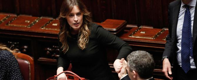 La Camera approva il ddl Boschi. La Meloni: «Renzi uccide la democrazia»