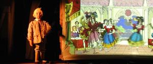 """Bufera gender a teatro: va in scena il """"Cenerentolo"""" per i bimbi di 3 anni"""