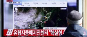 """La Corea del Nord provoca: """"Testata bomba all'idrogeno"""". Vertice immediato dell'Onu"""