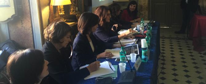 Colonia, Azione Nazionale: le donne di destra contro il Jihad islamico