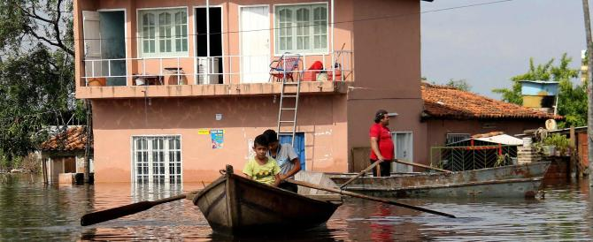 El Nino devasta il Sud America: è il più potente degli ultimi 50 anni