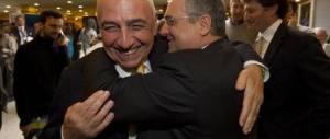 Da Immobile a Denis, da Galliani a Lotito: i nomi dell'inchiesta Fuorigioco