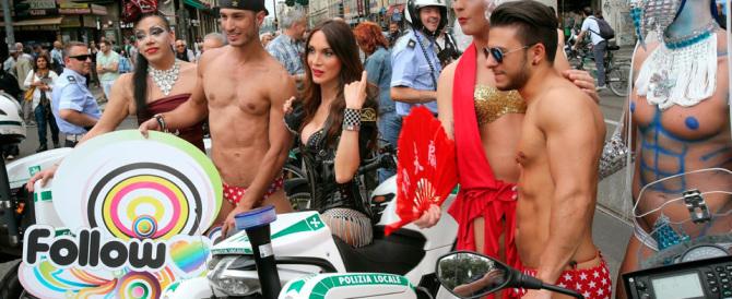 Milano a misura di gay: è questa la priorità dei candidati del centrosinistra
