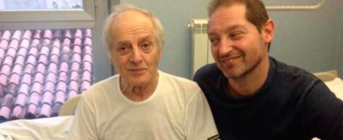Padre e figlio picchiati con una barra da 40 chili: i rapinatori erano romeni