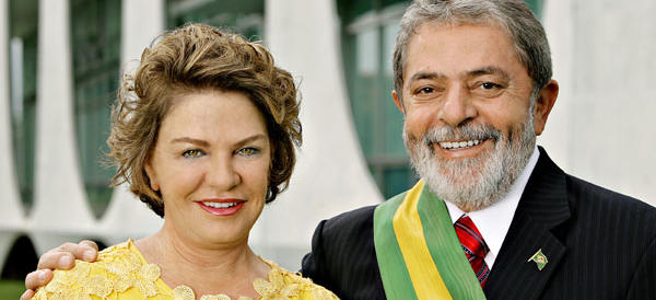 """Brasile, il """"compagno"""" Lula indagato per un """"attico a sua insaputa"""""""