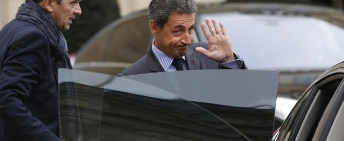 «Ho fatto troppi errori». I mea culpa di Sarkozy in un libro fresco di stampa