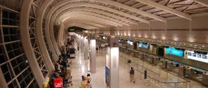 Hollande in India: arriva minaccia di far saltare l'aeroporto a Mumbai