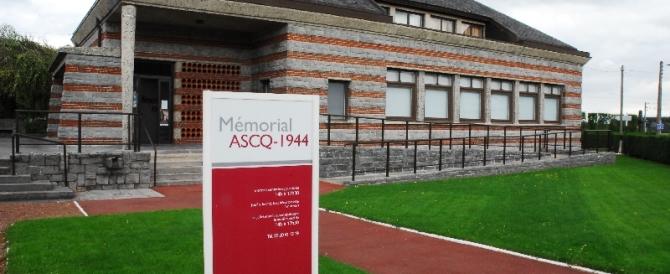Massacro nazista ad Ascq (Francia): perquisite le case di ex-SS novantenni