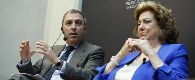 Rapporto Transparency: l'Italia di Renzi corrotta come Lesotho e Senegal