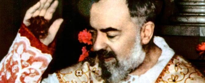 Parte il treno di Padre Pio: da Napoli e Salerno porterà i fedeli a Pietrelcina