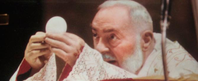 Padre Pio torna a casa. Pietralcina si prepara ad accogliere il Santo