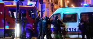 Ancora paura a Parigi: evacuati sei licei per allarme bomba
