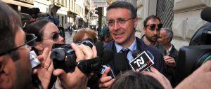 Cantone: «Sono di destra, da liceale andavo ai comizi di Fini»
