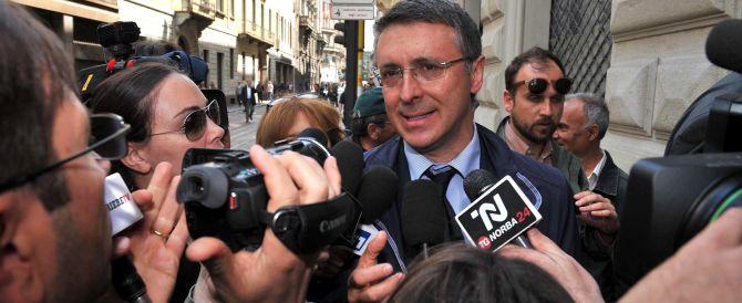 Sanità, l'allarme di Cantone: troppi intrecci tra politica e criminalità