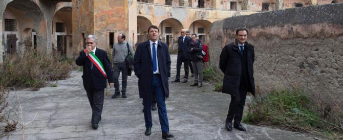 L'Europa unita. Renzi e il sogno di Spinelli: è ora di dire basta alla retorica
