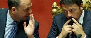 Ora Renzi teme i 2 milioni del Family Day. Ma più di lui è Alfano a tremare…