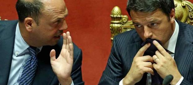Pd in profonda crisi, ma per salvare le unioni civili Renzi rischia tutto