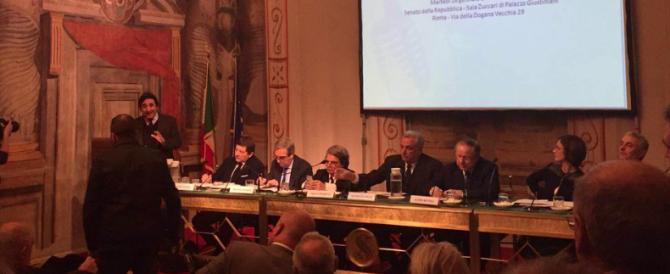 «Con le nuove norme sulla Rai viale Mazzini in mano a Renzi»