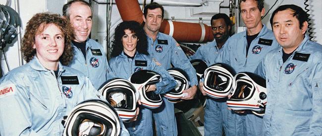 30 anni fa la tragedia dello Shuttle, esploso in diretta tv (VIDEO)