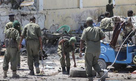 Somalia, Al Shabaab attacca una base dell'Unione africana: uccisi 60 militari