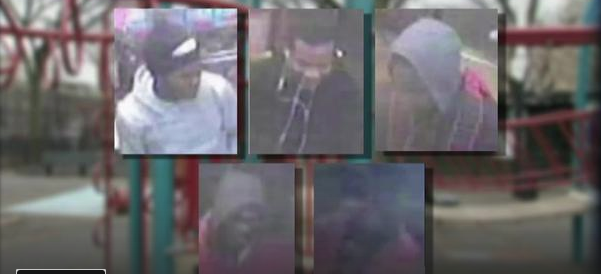 Orrore a Brooklyn: in 5 violentano una 18enne davanti al padre (video)