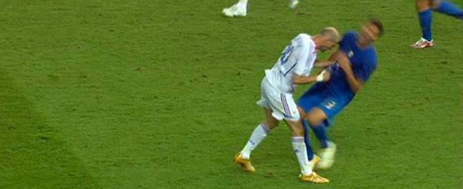 """Calcio """"maschio"""" addio, se anche Mancini frigna per un insulto ricevuto"""
