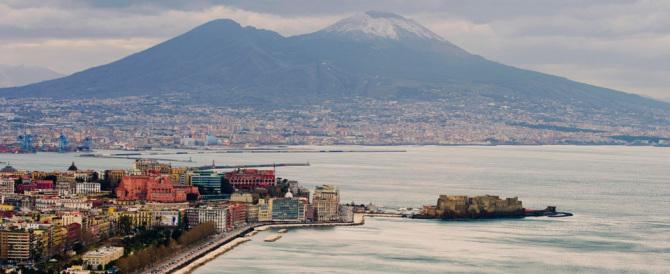 Scosse anche a Napoli, ma nessuna paura: è solo bradisismo