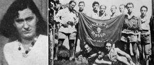 Brunilde Tanzi, giovane fascista assassinata dalla Volante Rossa