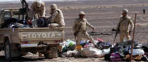 Charter russo abbattuto dall'Isis, un meccanico della Egyptair mise la bomba