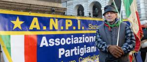 La Boldrini si tranquillizzi, l'Anpi scende in campo «contro il fascismo»…