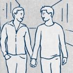 In Germania gli omosessuali possono esprimere pubblicamente la loro identità.