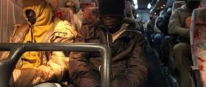 Arrestati cinque spacciatori africani a Napoli: erano in attesa di asilo politico