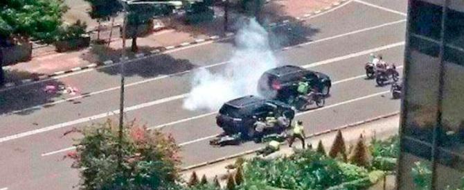 Giacarta, altri tre arresti dopo il sanguinoso agguato dei miliziani Isis
