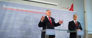 """Anche l'Austria sospende Schengen: """"La Ue non ci protegge"""""""