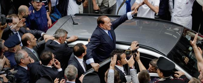Bertolaso a Roma, Parisi a Milano: ecco i candidati di Berlusconi