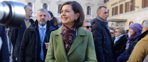 """Boldrini: """"Giusto vietare ai fascisti di CasaPound la manifestazione del 25 aprile"""""""