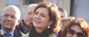 Adozioni gay, tutti contro la Boldrini: il suo intervento è scorretto e grave