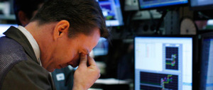 Le banche italiane in Borsa pagano gli errori di Renzi: Mps in caduta libera