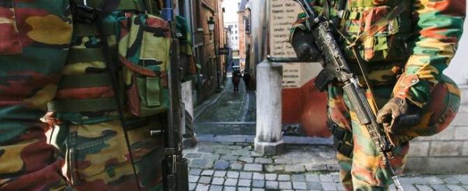 Allerta a Bruxelles: «Temiamo attentati per il 15 gennaio» (Video)