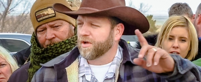 """Usa, repressa nel sangue la rivolta dei cowboy """"patrioti"""" di destra"""