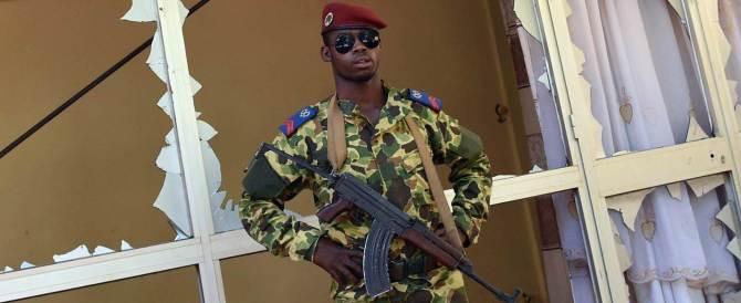Burkina Faso, rapiti due australiani. Stanno bene gli italiani coinvolti
