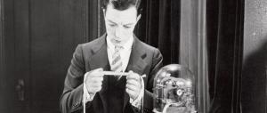 Cinquant'anni fa moriva Buster Keaton, l'acrobata triste del cinema