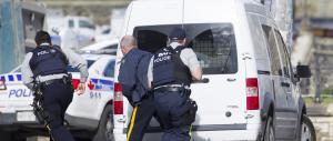 Strage in una scuola in Canada: un uomo spara e uccide quattro persone