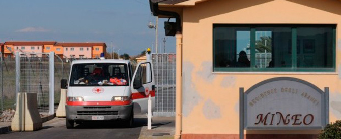 """""""Business migranti"""", a Mineo chiesto il processo per i sindaci Udc-Pd"""