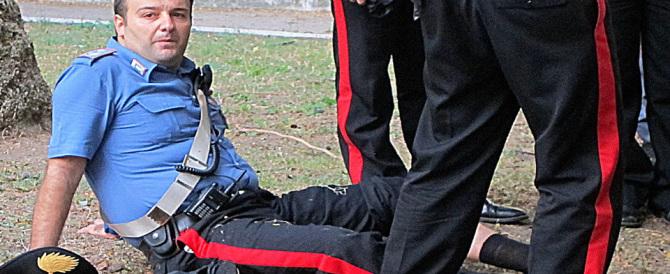 2000 carabinieri feriti ogni anno: arriva finalmente lo spray per difendersi