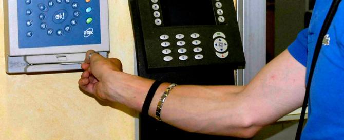 Furbetti del cartellino: 22 condanne per assenteismo, pene sospese