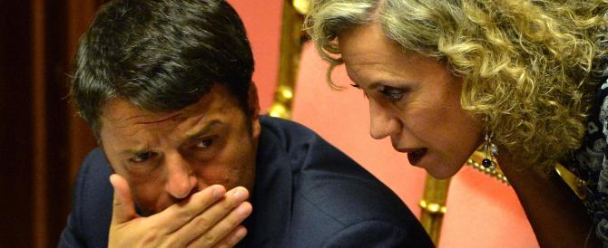 Adozioni gay, la libertà di voto? Una sceneggiata di Renzi: il Pd è allineato
